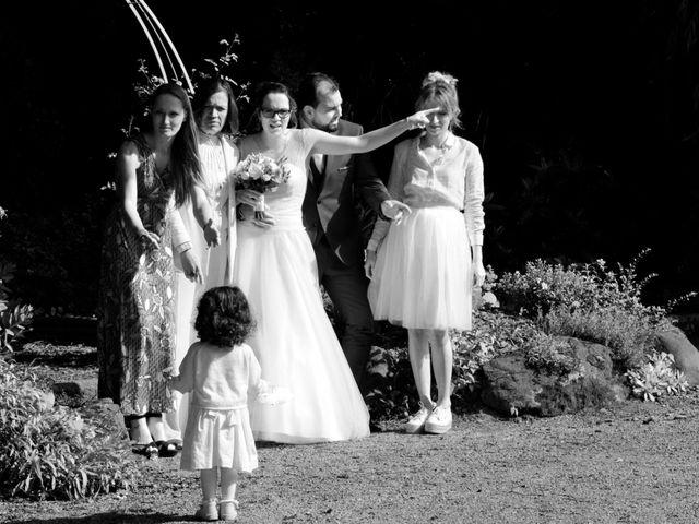 Le mariage de Aymeric et Joséphine à Boqueho, Côtes d'Armor 18
