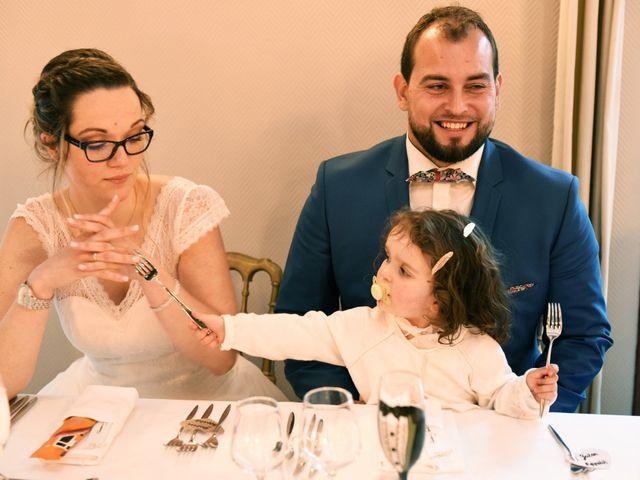 Le mariage de Aymeric et Joséphine à Boqueho, Côtes d'Armor 21