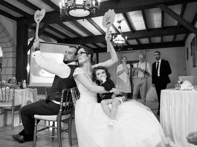 Le mariage de Aymeric et Joséphine à Boqueho, Côtes d'Armor 22