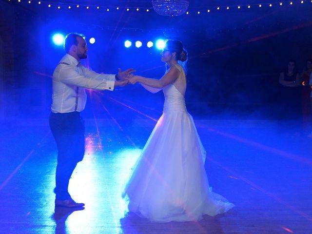 Le mariage de Aymeric et Joséphine à Boqueho, Côtes d'Armor 23