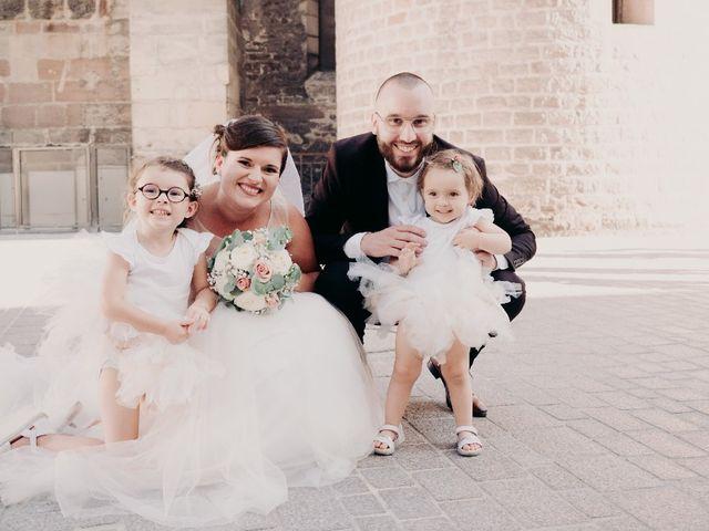 Le mariage de Wentzinger et Melyssa à Épinal, Vosges 2