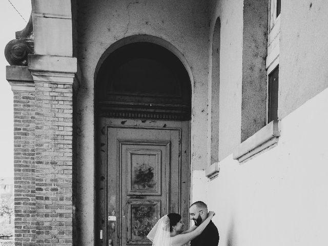 Le mariage de Wentzinger et Melyssa à Épinal, Vosges 5