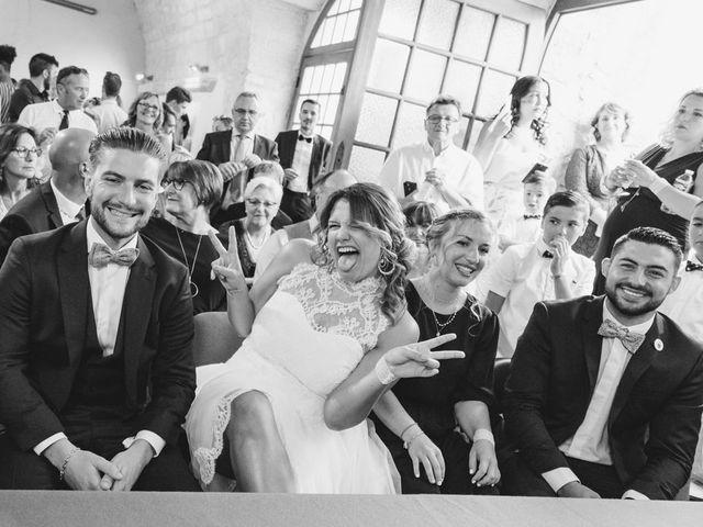 Le mariage de Giuliani  et Nelly  à Venasque, Vaucluse 6