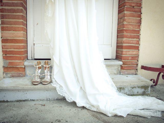 Le mariage de Sébastien et Maria à Grenade, Haute-Garonne 6