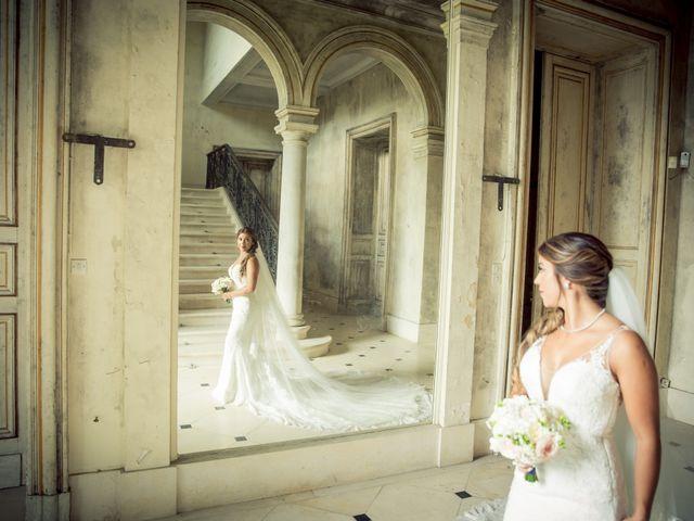 Le mariage de Sébastien et Maria à Grenade, Haute-Garonne 38