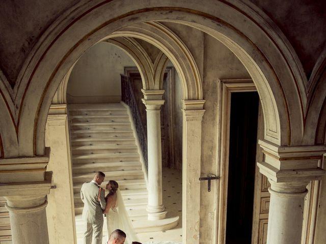Le mariage de Sébastien et Maria à Grenade, Haute-Garonne 41