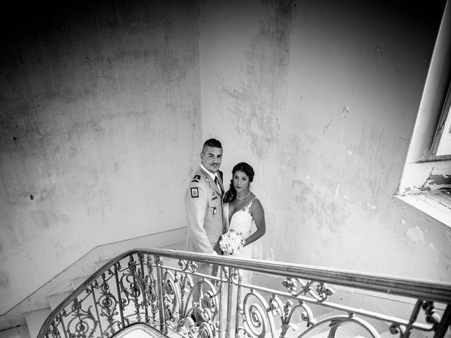 Le mariage de Sébastien et Maria à Grenade, Haute-Garonne 44