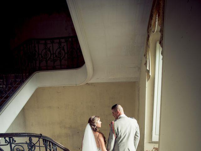 Le mariage de Sébastien et Maria à Grenade, Haute-Garonne 48