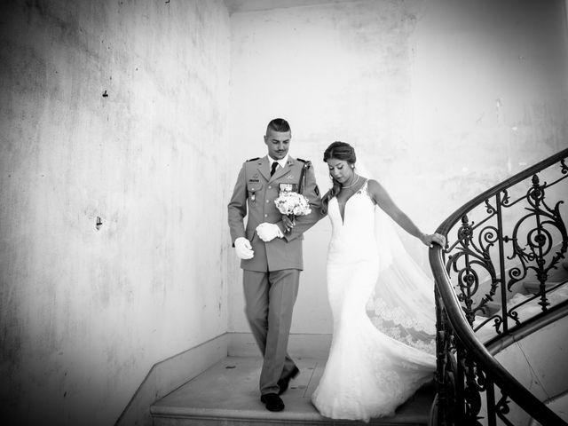 Le mariage de Sébastien et Maria à Grenade, Haute-Garonne 49