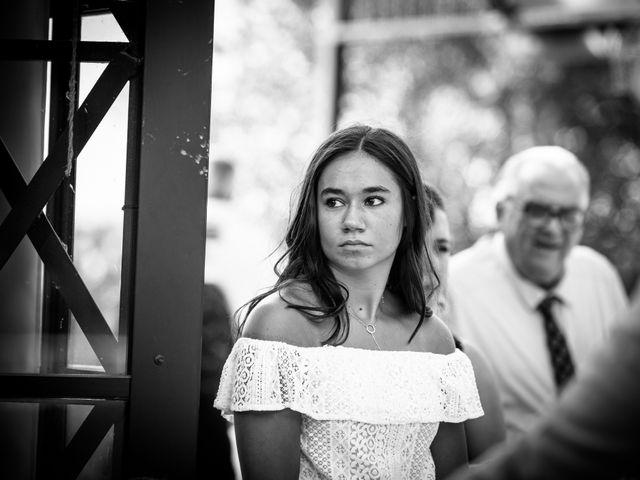 Le mariage de Sébastien et Maria à Grenade, Haute-Garonne 64