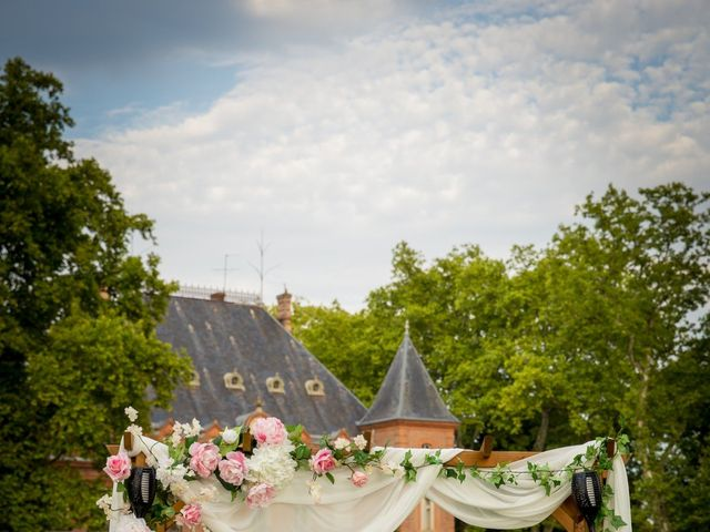 Le mariage de Sébastien et Maria à Grenade, Haute-Garonne 65