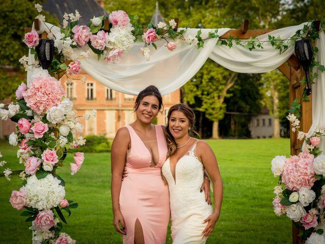Le mariage de Sébastien et Maria à Grenade, Haute-Garonne 68