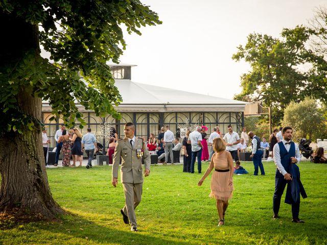 Le mariage de Sébastien et Maria à Grenade, Haute-Garonne 70