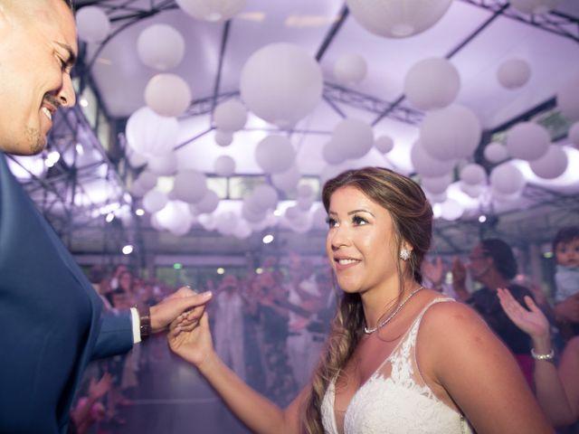 Le mariage de Sébastien et Maria à Grenade, Haute-Garonne 85
