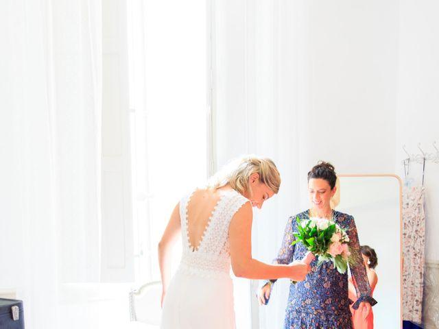 Le mariage de Bastien et Sophie à Marseille, Bouches-du-Rhône 8