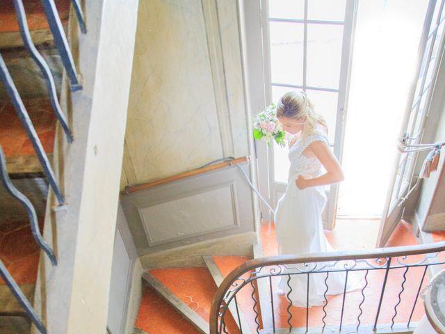 Le mariage de Bastien et Sophie à Marseille, Bouches-du-Rhône 14
