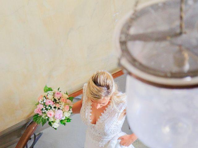 Le mariage de Bastien et Sophie à Marseille, Bouches-du-Rhône 15
