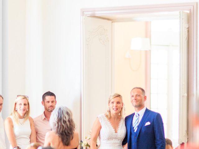 Le mariage de Bastien et Sophie à Marseille, Bouches-du-Rhône 18