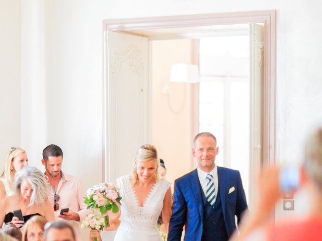 Le mariage de Bastien et Sophie à Marseille, Bouches-du-Rhône 19