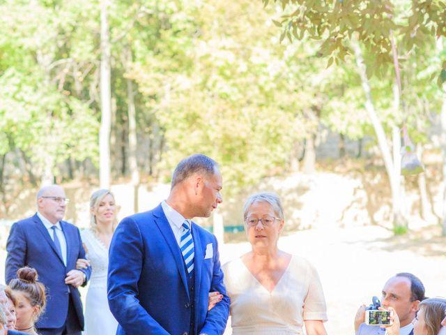 Le mariage de Bastien et Sophie à Marseille, Bouches-du-Rhône 46