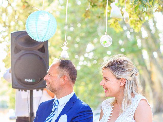 Le mariage de Bastien et Sophie à Marseille, Bouches-du-Rhône 50
