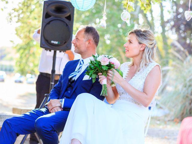 Le mariage de Bastien et Sophie à Marseille, Bouches-du-Rhône 51