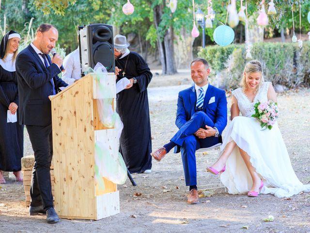Le mariage de Bastien et Sophie à Marseille, Bouches-du-Rhône 54