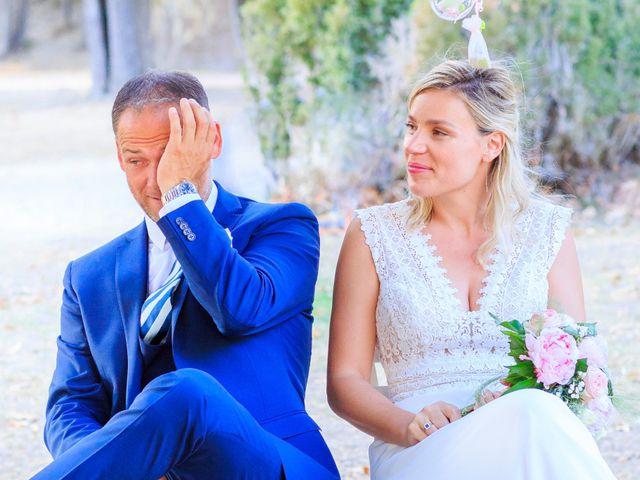 Le mariage de Bastien et Sophie à Marseille, Bouches-du-Rhône 55