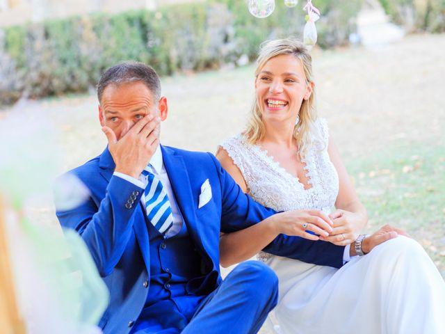 Le mariage de Bastien et Sophie à Marseille, Bouches-du-Rhône 60