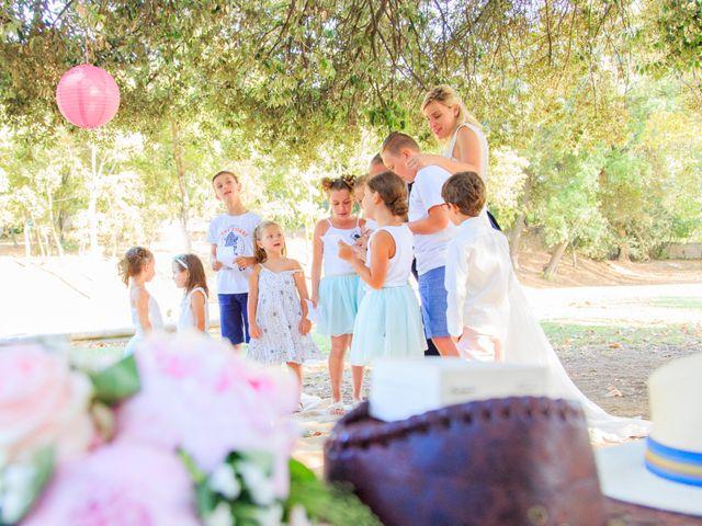 Le mariage de Bastien et Sophie à Marseille, Bouches-du-Rhône 64