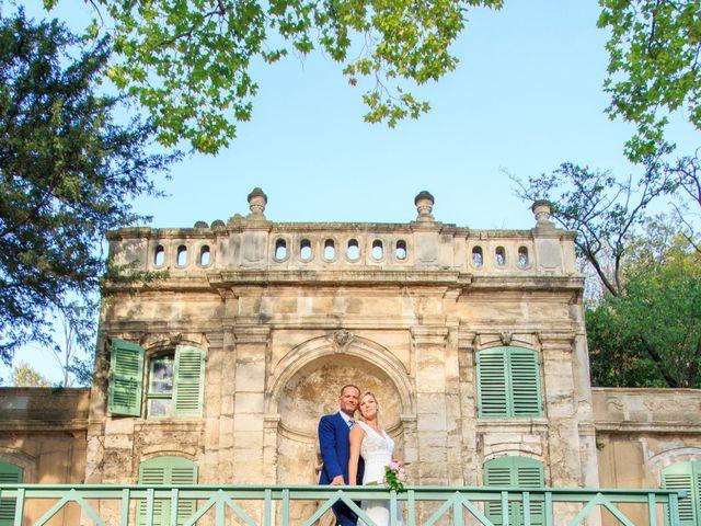 Le mariage de Bastien et Sophie à Marseille, Bouches-du-Rhône 65