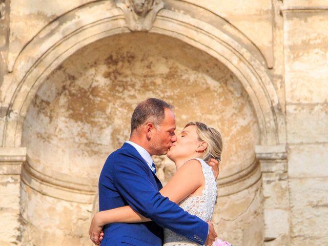 Le mariage de Bastien et Sophie à Marseille, Bouches-du-Rhône 66