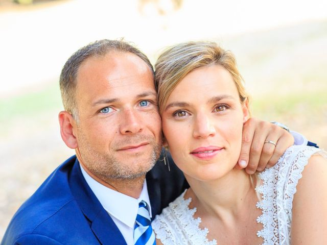 Le mariage de Sophie et Bastien