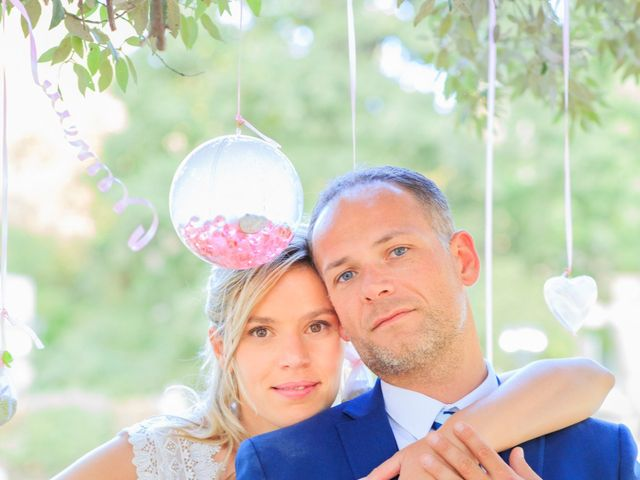 Le mariage de Bastien et Sophie à Marseille, Bouches-du-Rhône 74