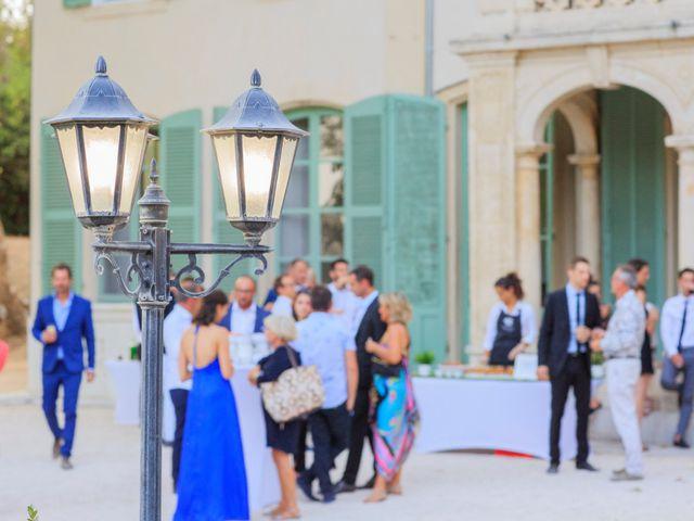 Le mariage de Bastien et Sophie à Marseille, Bouches-du-Rhône 79