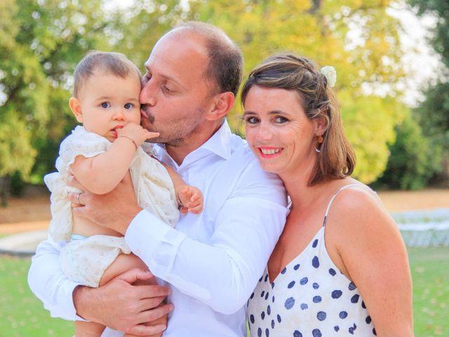 Le mariage de Bastien et Sophie à Marseille, Bouches-du-Rhône 83
