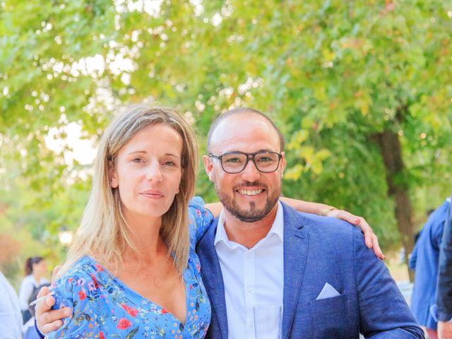 Le mariage de Bastien et Sophie à Marseille, Bouches-du-Rhône 91