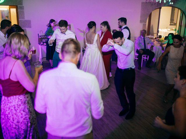 Le mariage de Flavien et Marine à Theix-Noyalo, Morbihan 23