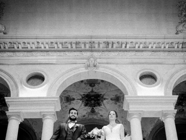 Le mariage de Flavien et Marine à Theix-Noyalo, Morbihan 27