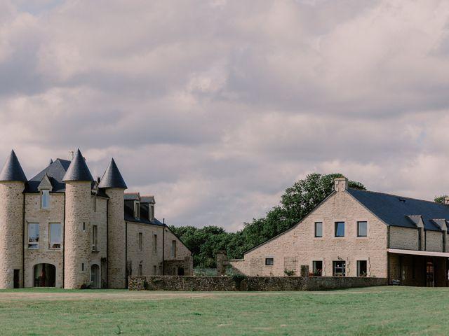 Le mariage de Flavien et Marine à Theix-Noyalo, Morbihan 30