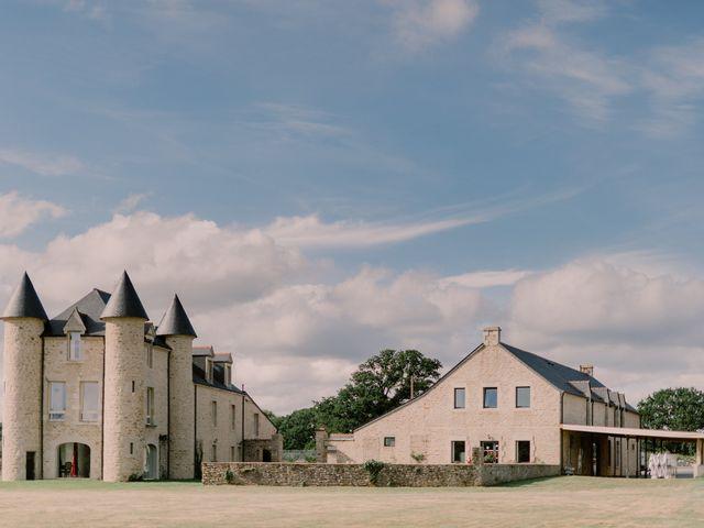 Le mariage de Flavien et Marine à Theix-Noyalo, Morbihan 33
