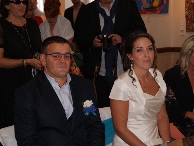 Le mariage de Lionel et Marine à Buzet-sur-Baïse, Lot-et-Garonne 2