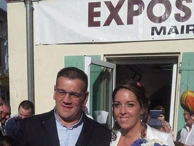 Le mariage de Lionel et Marine à Buzet-sur-Baïse, Lot-et-Garonne 6