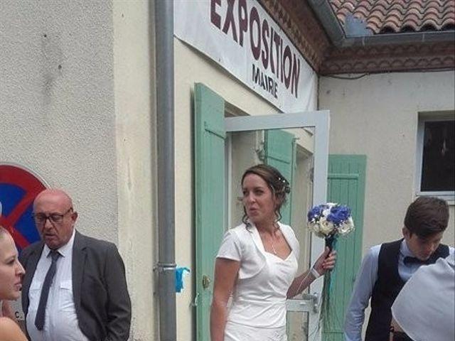 Le mariage de Lionel et Marine à Buzet-sur-Baïse, Lot-et-Garonne 7