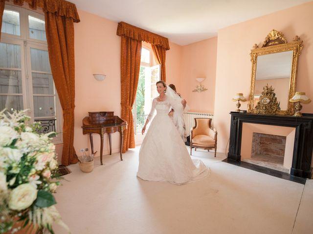 Le mariage de Gilles et Lindsay à Puycelci, Tarn 15
