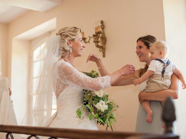 Le mariage de Gilles et Lindsay à Puycelci, Tarn 18