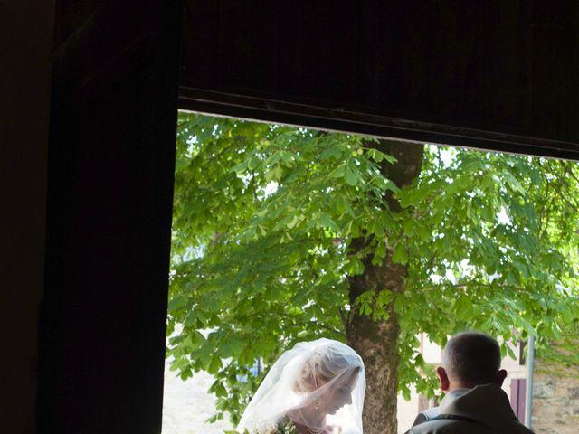 Le mariage de Gilles et Lindsay à Puycelci, Tarn 22