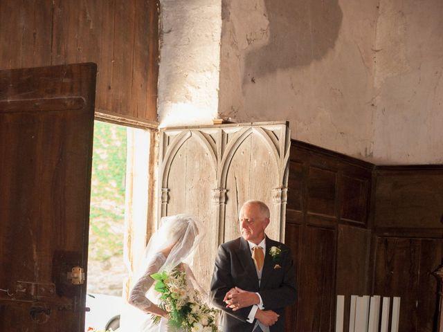 Le mariage de Gilles et Lindsay à Puycelci, Tarn 23