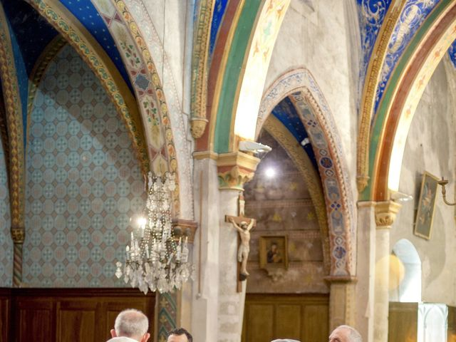 Le mariage de Gilles et Lindsay à Puycelci, Tarn 24