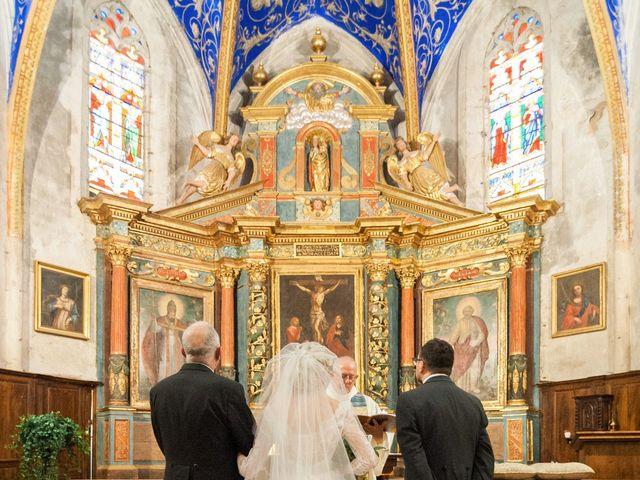 Le mariage de Gilles et Lindsay à Puycelci, Tarn 26